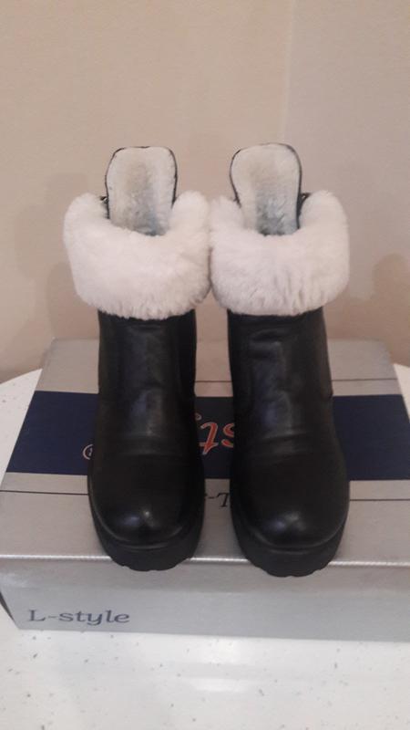 Взуття жіноче зимове 3e40dc39b149c