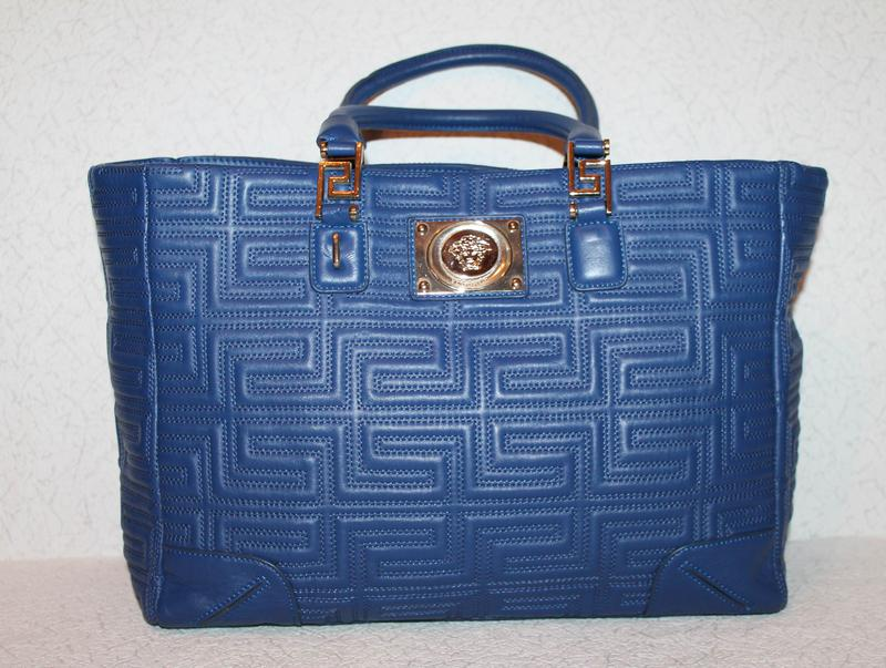 242cbba7eac0 Vip!роскошная кожаная сумка versace vanitas натуральная кожа!1 фото ...