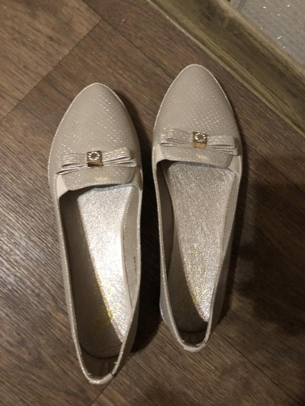 Балетки туфли за 200 грн. | Шафа