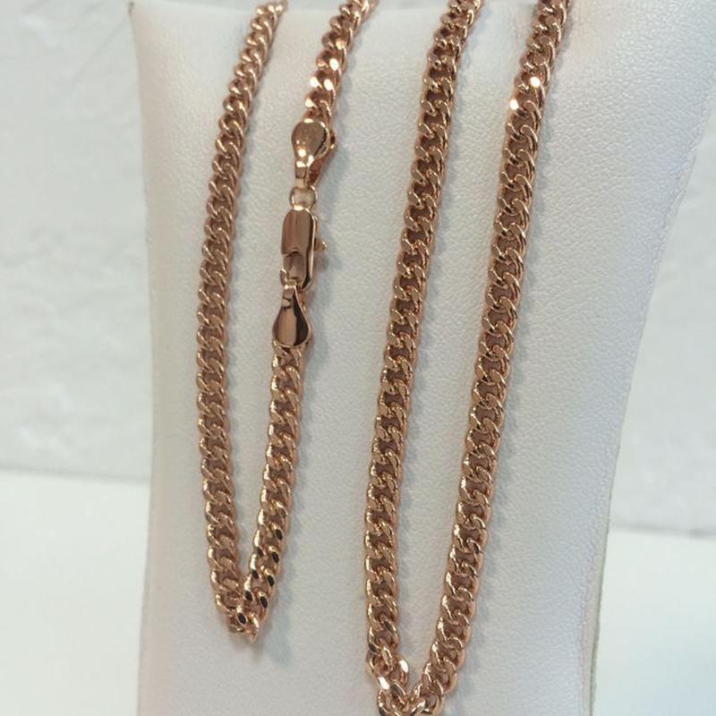 375f59552e12 Цепочка из медицинского золота, цена - 200 грн,  3691873, купить по ...