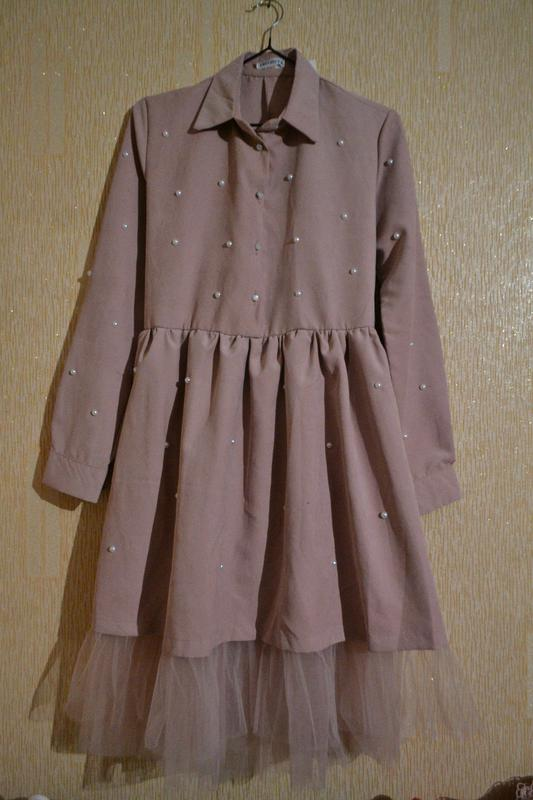 Шикарне плаття 43c76c86731fb