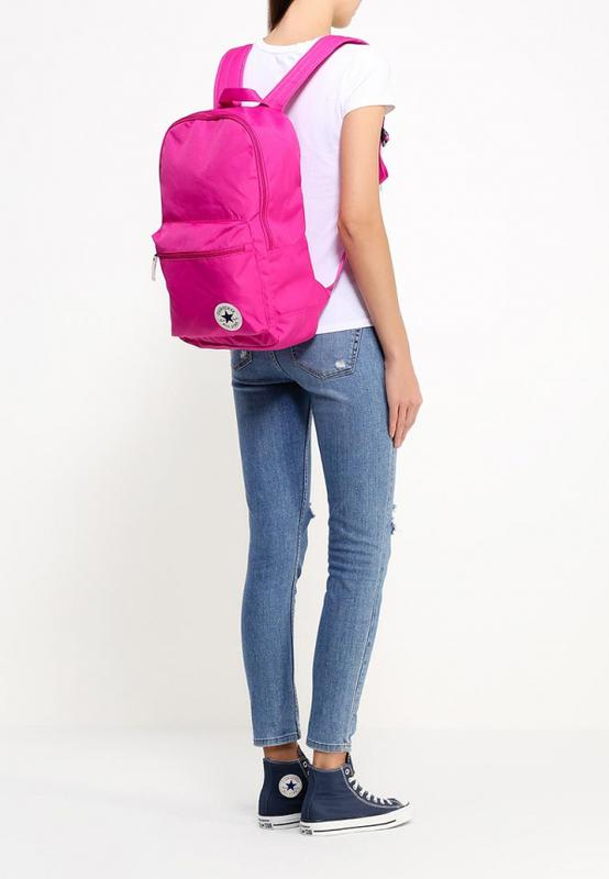 203b67c69e21 Рюкзак converse core poly backpack оригинал Converse, цена - 690 грн ...