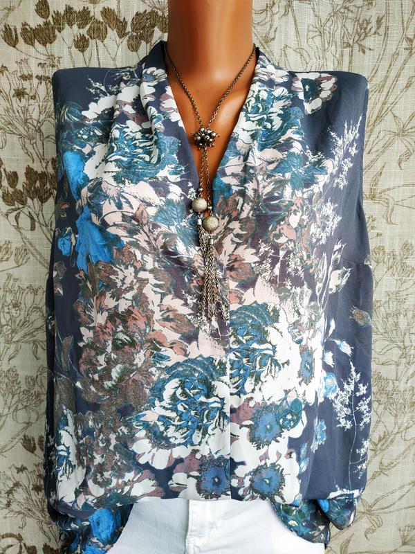 Нежная блуза next Next, цена - 100 грн, #33022533, купить по доступной цене | Украина - Шафа