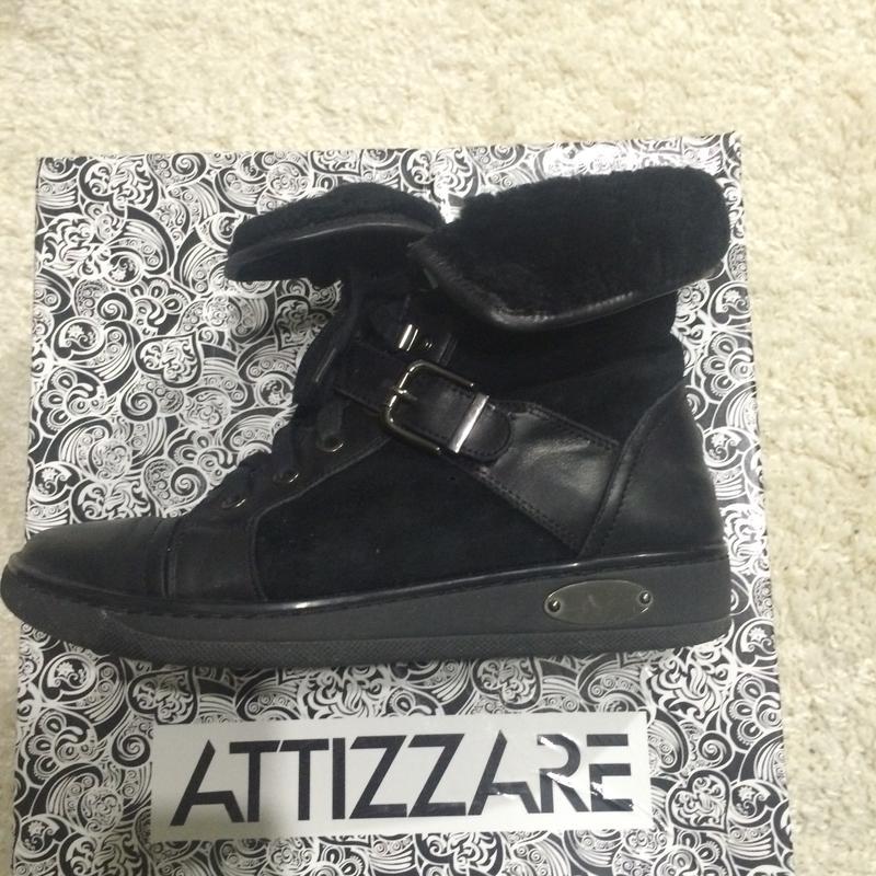 e35516a0e48d Зиминие ботинки miraton attizare Miraton, цена - 699 грн,  3784701 ...