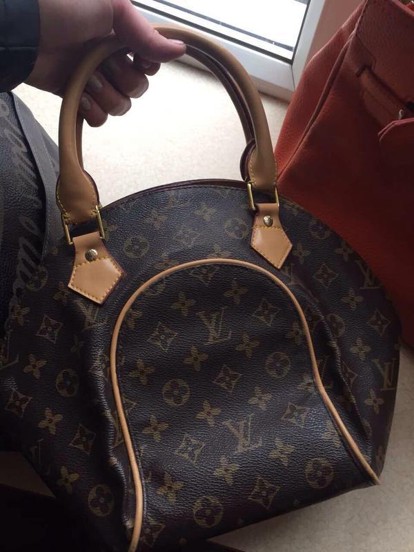 c7b6d225d6b0 Cумка louis vuitton (оригинал) Louis Vuitton, цена - 200 грн ...