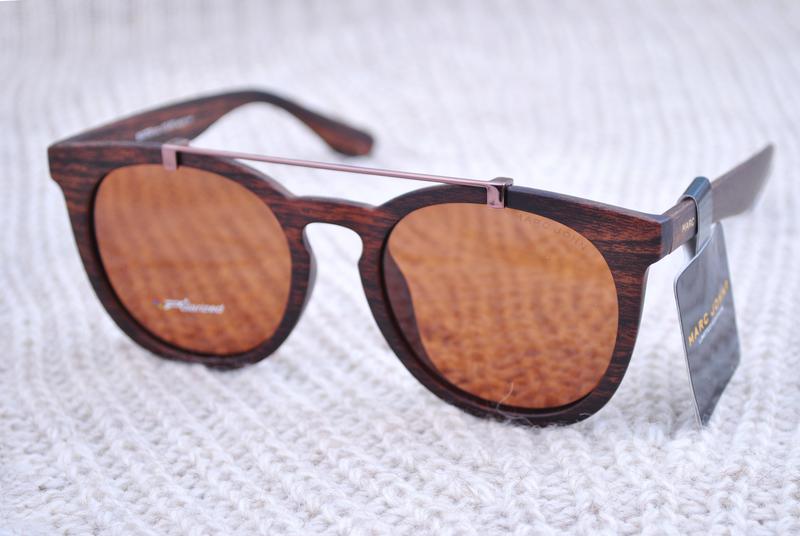 Новые фирменные очки marc john под дерево унисекс polarized, цена ... 93c4ee920f2
