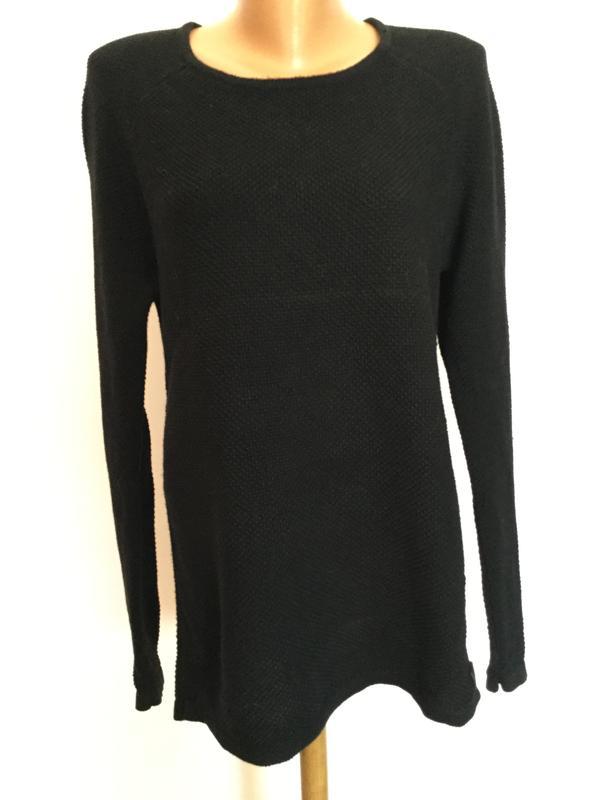 Котоновый фактурный мужской свитер/m/ brend rqrd, цена - 190 грн, #33361922, купить по доступной цене   Украина - Шафа