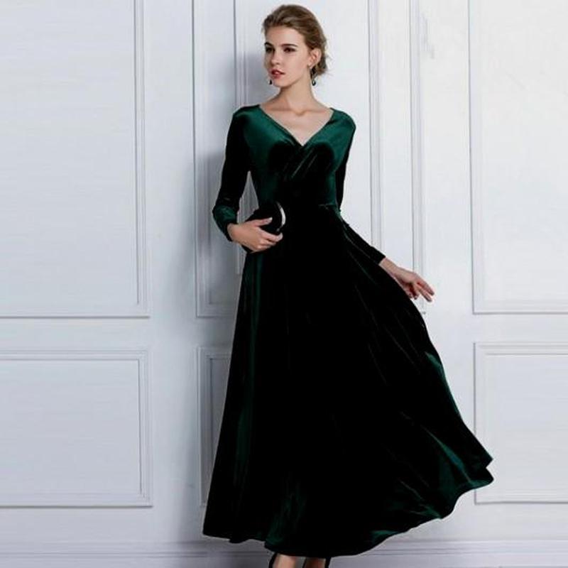 48a750f4ac7 Вечернее платье бархат