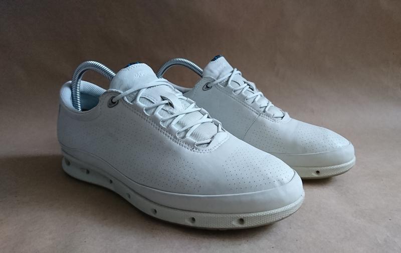 Кроссовки кожаные ecco biomi gore-tex оригинал размер 40 Ecco, цена - 500 грн, #33559816, купить по доступной цене | Украина - Шафа