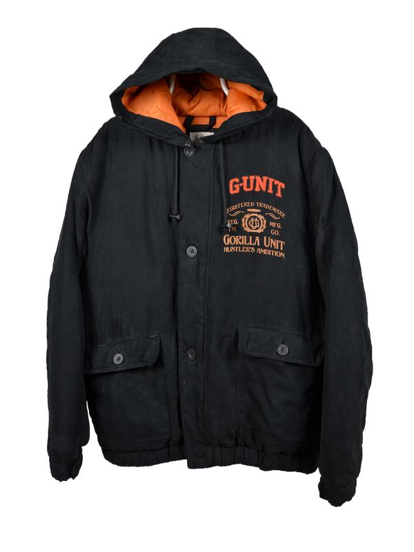 G-unit куртка мужская, оригинал!, цена - 550 грн, #33661875, купить по доступной цене | Украина - Шафа