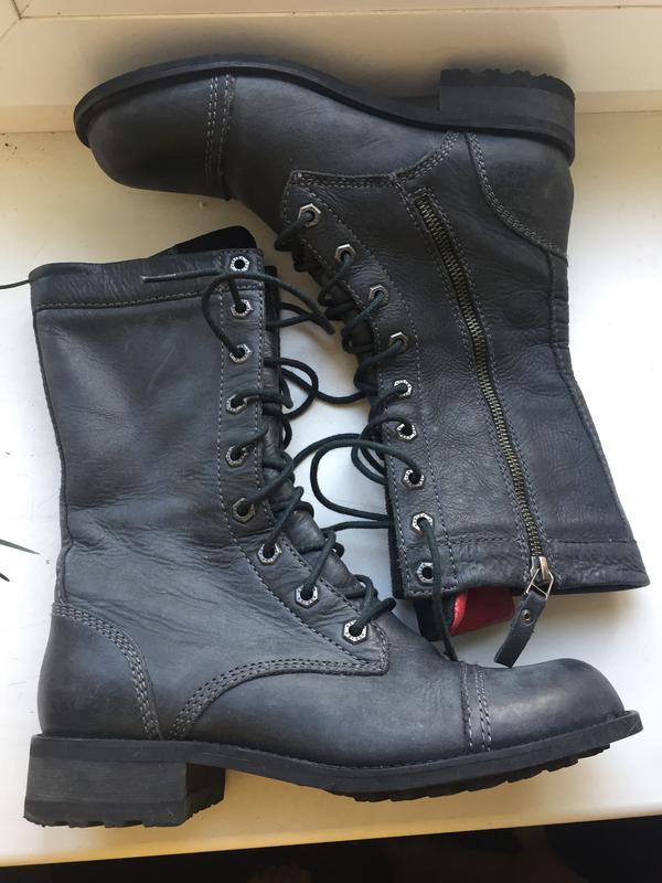 Кожаные ботинки kodiak, цена - 599 грн,  3863733, купить по ... 931ca12c324