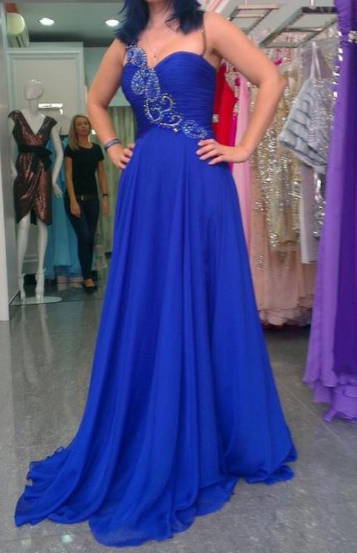 1b7532c6ae3 Вечернее платье sherri hill Sherri Hill