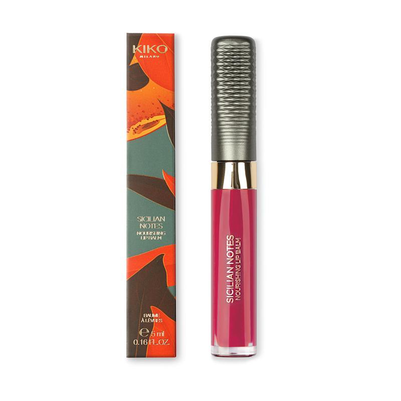 Цветной бальзам для губ sicilian notes nourishing lip balm от kiko milano 03 Kiko Milano, цена - 200 грн, #33929325, купить по доступной цене | Украина - Шафа