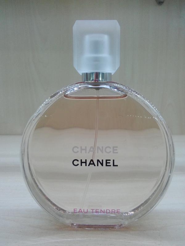 cfb21c7671d4 Chanel chance eau tendre тестер шанель шанс о тендер тестер Chanel ...