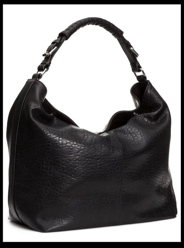 Vip шикарная большущая кожаная сумка hobo - 100% натуральная  крупнозернистая кожа – h m1 ... 1de7bf1fb90