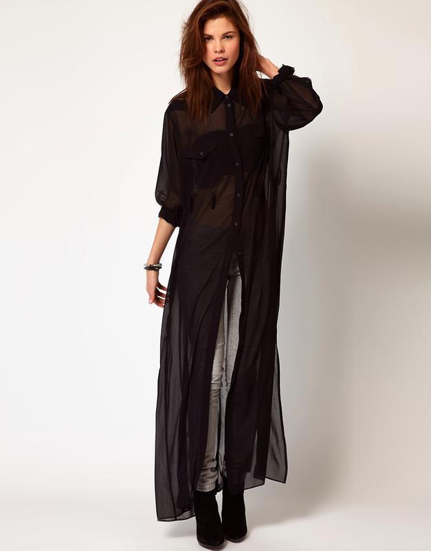 8fcd2876bbe Распродажа шикарное шифоновое платье-рубашка туника
