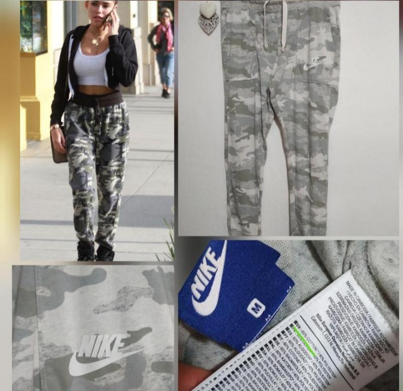 Лекгие,трикотажные,оригинальные штаны (Nike) за 599 грн. | Шафа