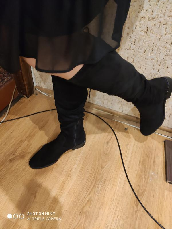 Сапоги чулки 42 размер германия QS by Oliver, цена - 600 грн, #34439723, купить по доступной цене | Украина - Шафа