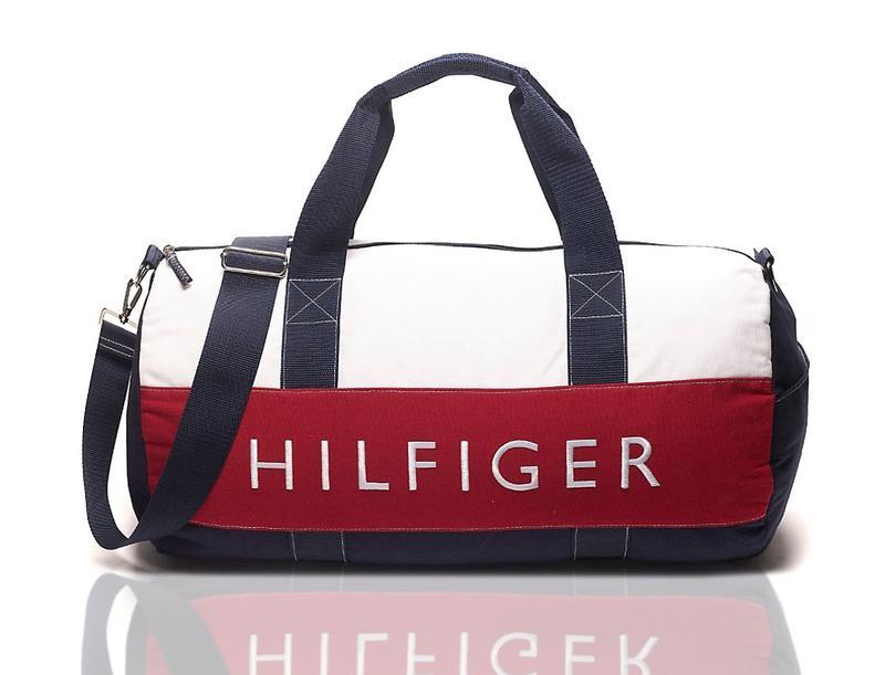 ea112fda63c0 Спортивная сумка tommy hilfiger из сша. оригинал. большая и маленькая1 фото  ...