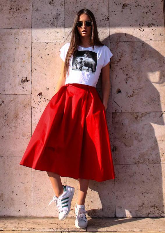 Пышную юбку продаю
