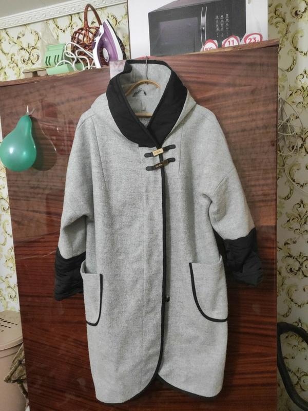 Пальто, цена - 280 грн, #34569266, купить по доступной цене   Украина - Шафа