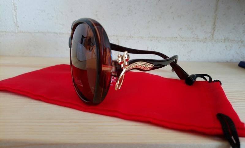 Очки солнцезащитные женские, цена - 245 грн, #34753039, купить по доступной цене | Украина - Шафа
