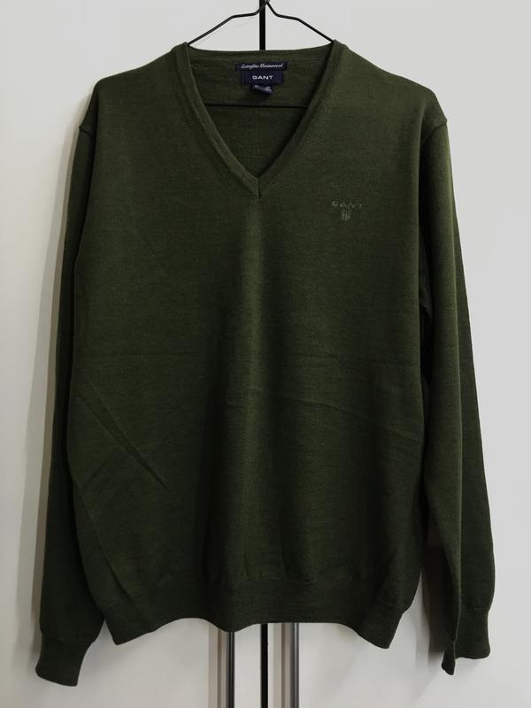 Свитер gant (Gant) за 200 грн. | Шафа