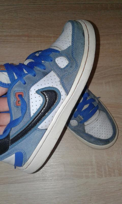 Красивые кроссовки Nike, цена - 150 грн, #34875753, купить по доступной цене | Украина - Шафа