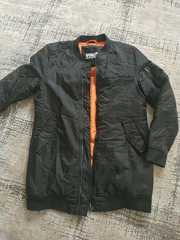 Куртка urban Urban Classics, цена - 250 грн, #35215347, купить по доступной цене | Украина - Шафа