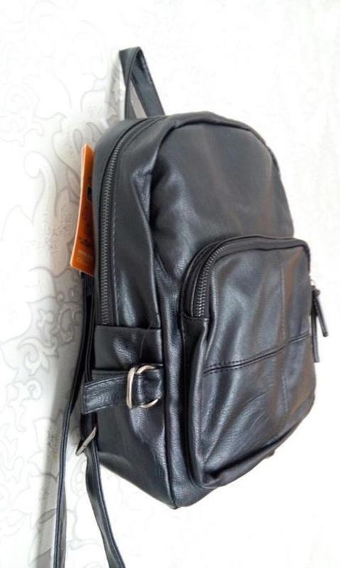 bf611937ac12 Новинка 2017! женский модный кожаный рюкзак., цена - 399 грн ...