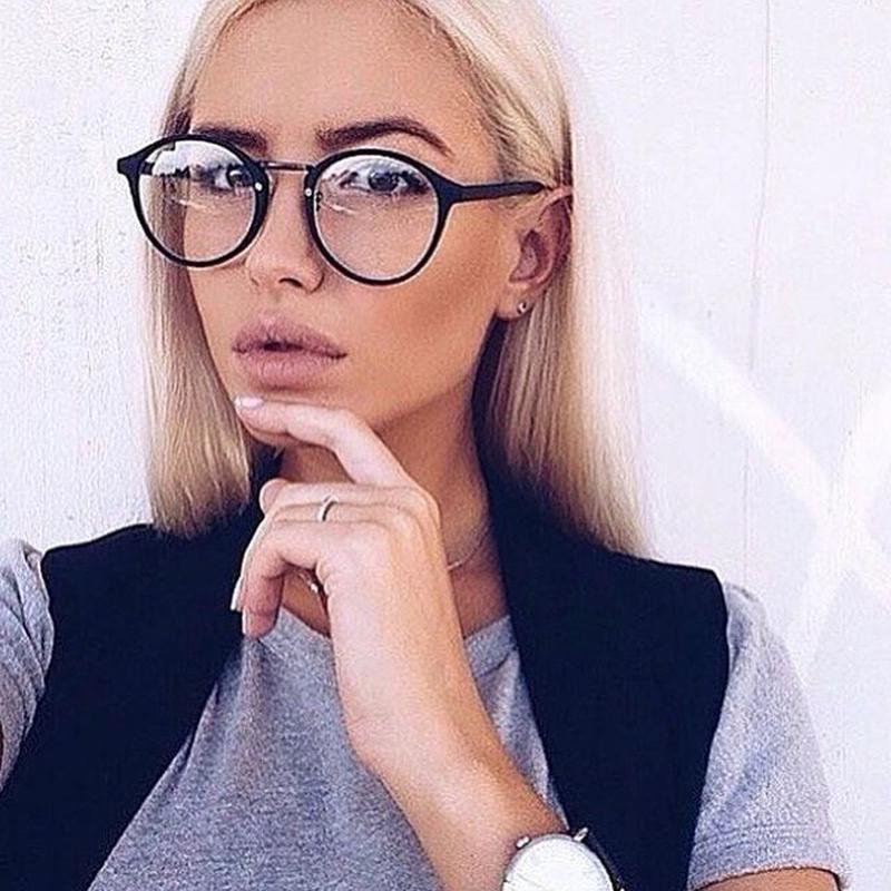 Новые ультра модные имиджевые очки в черной матовой и глянцевой оправе1 ... 7c67266f91be7