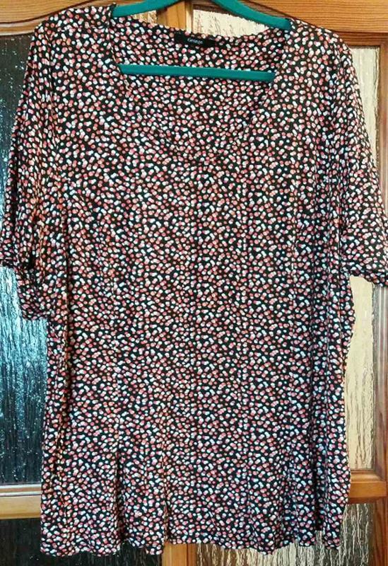 Блузка р.24 george за 149 грн. | Шафа