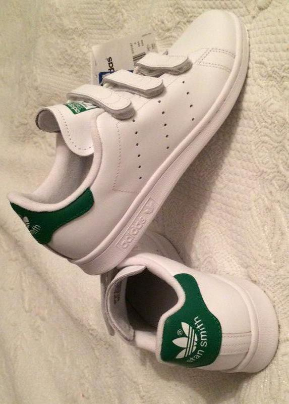36cc71087b71e2 Кожаные суперcтильные кроссовки adidas stan smith Adidas, цена ...