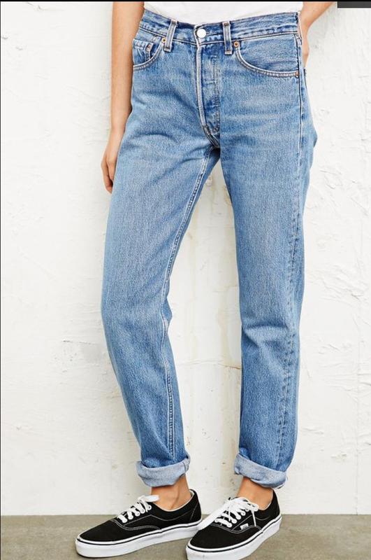 6cd638a4f2a Mom jeans levi s 5011 фото ...