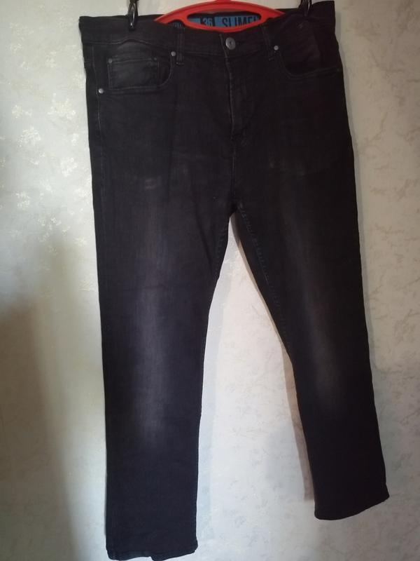Идеальные джинсы на пышную фигуру. George, цена - 200 грн, #36593754, купить по доступной цене | Украина - Шафа