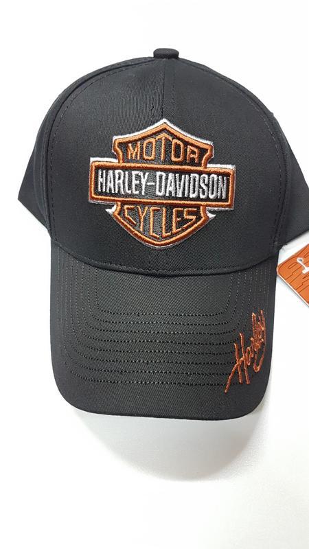 Бейсболка и кепка harley-davidson Harley Davidson, цена - 249 грн, #36621699, купить по доступной цене | Украина - Шафа