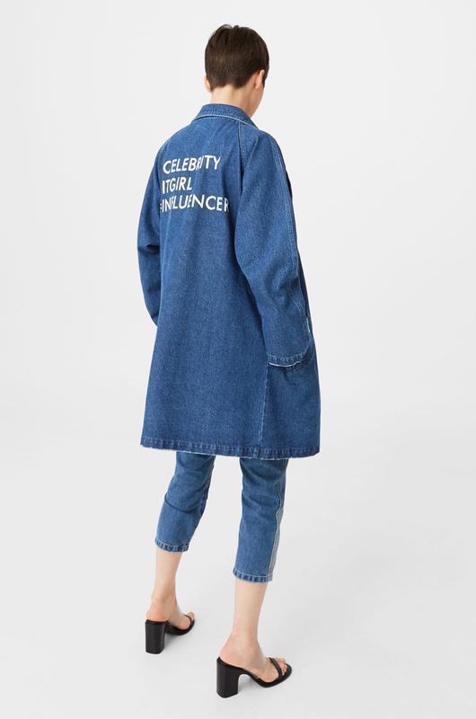 ?куртка плащ тренч mango Mango, цена - 550 грн, #36678765, купить по доступной цене | Украина - Шафа