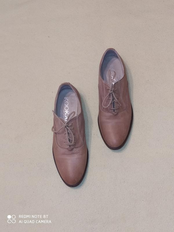 Стильные туфли-оксфорды kookai Kookai, цена - 280 грн, #37120931, купить по доступной цене | Украина - Шафа