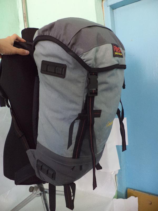 19da6970609e Вінтажний туристичний рюкзак furst/mammut/ туристический рюкзак купить1  фото ...