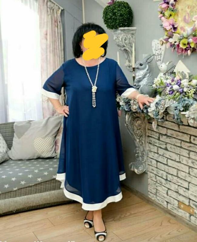 Шикарное платье, цена - 650 грн, #26690085, купить по доступной цене | Украина - Шафа
