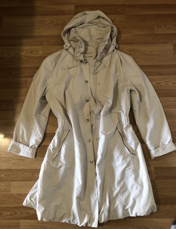Плащ (jacket & coat), цена - 400 грн, #37739478, купить по доступной цене | Украина - Шафа