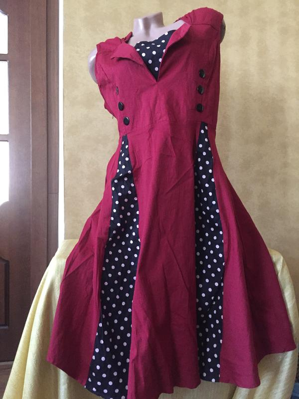 Милое платье, цена - 175 грн, #37798035, купить по доступной цене | Украина - Шафа