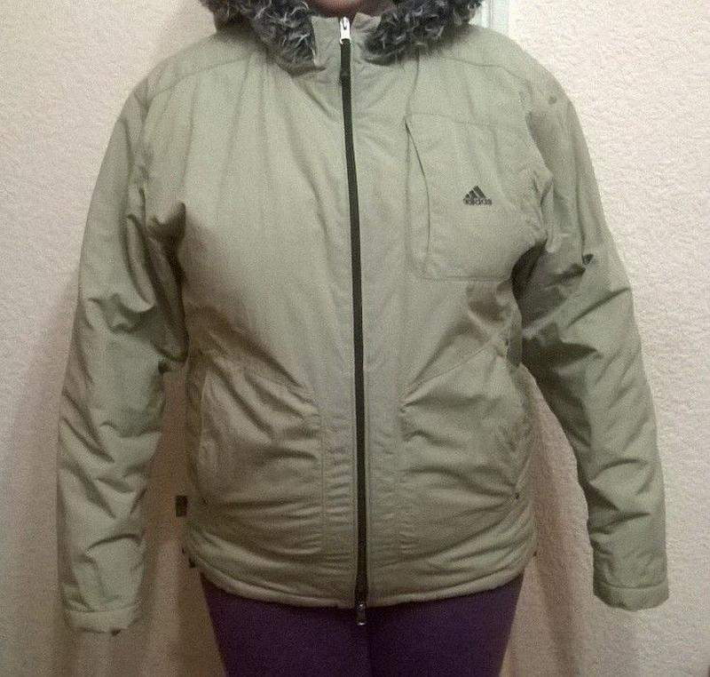 Акция куртка женская adidas парка адидас деми l m демисезон ветровка1 ... fbe66bee811