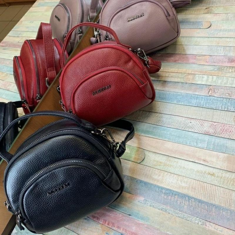 Женскийклатч alex rai. кожаный шкіряний жіноча шкіряна сумка кожаная, цена - 585 грн, #38122213, купить по доступной цене | Украина - Шафа