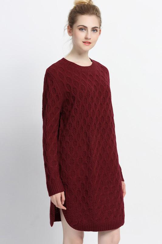 красивое теплое вязаное платье большого размера 16 18 Atmosphere