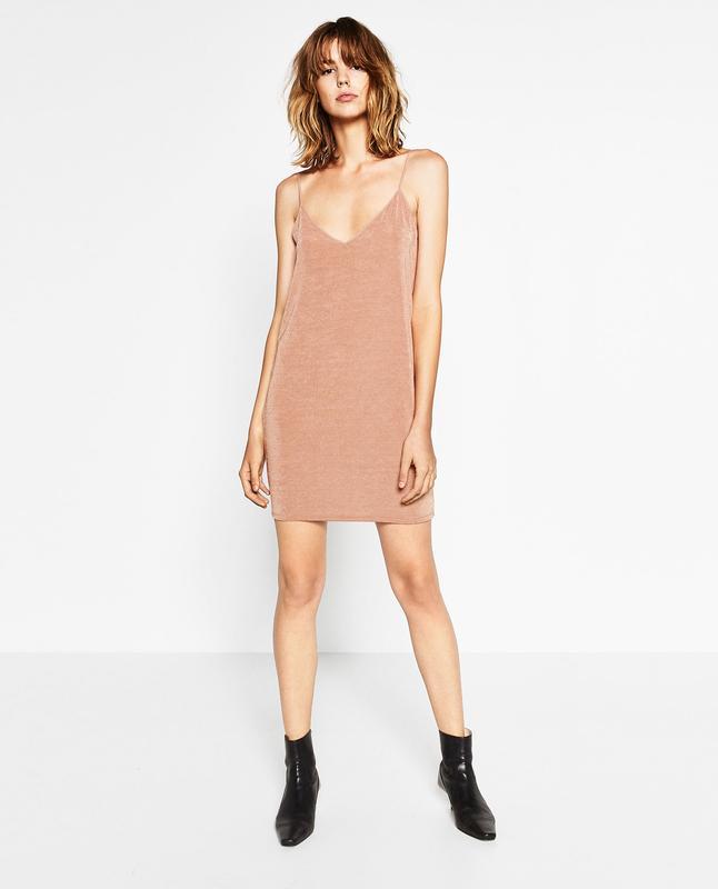 Сукня zara платье zara ZARA, цена - 350 грн, #38362556, купить по доступной цене | Украина - Шафа