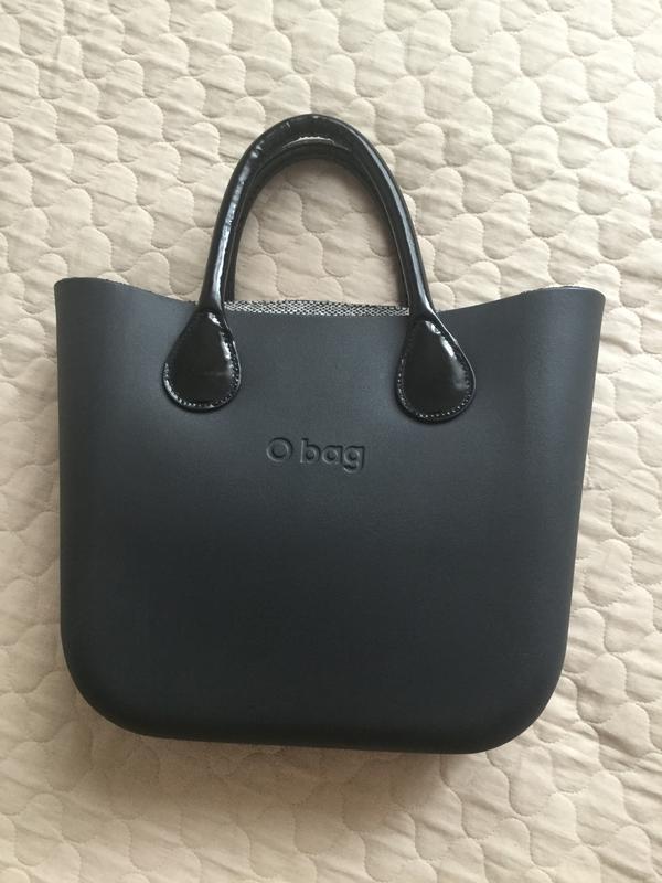 42be4d2d8975 Сумка o bag, цена - 2000 грн, #4443188, купить по доступной цене ...