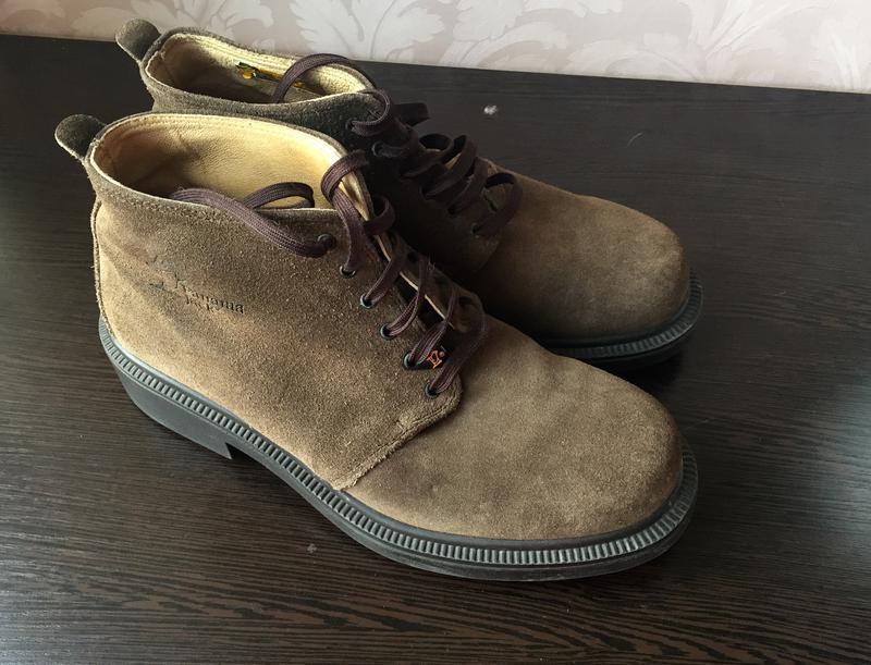 Замшевые натуральные ботинки panama jack Panama Jack, цена - 450 грн ... 81d2872f0be