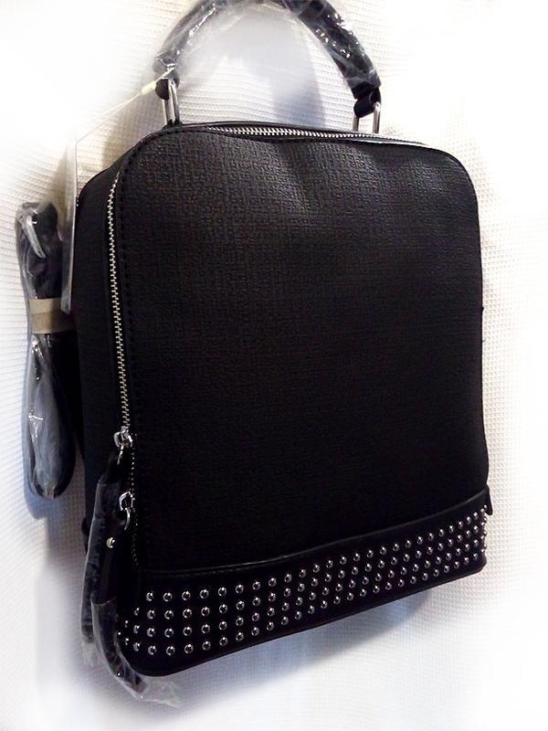 Плотный держащий форму стильный рюкзак сколько весит рюкзак первоклассника