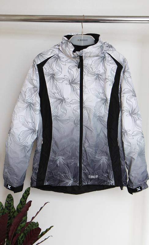 Pro-x elements trx-pro мембранная функциональная куртка ветровка p.m Германия, ціна - 695 грн, #38970752, купить по доступной цене | Украина - Шафа